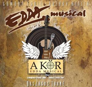 A KÖR - EDDA musical - MKB Aréna Sopron - MKB Aréna ...
